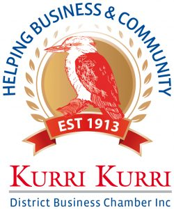 KURRI KURRI 100 YEAR LOGO_working logo