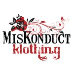 MisKonduct Clothing